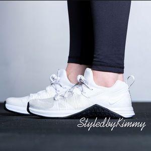 NIKE Metcon Flyknit Crossfit Shoes Sneakers New